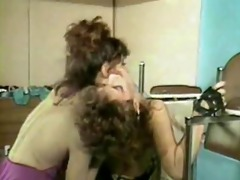 erica gets her pooper probed by christy