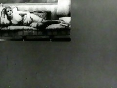 vintage sex triple circa 1910