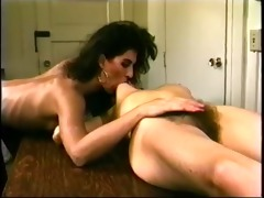 classic old and juvenile lesbos