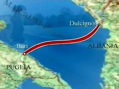 albanian fuck in italy