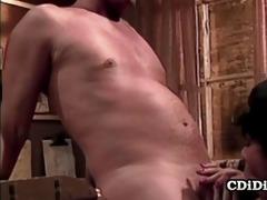 isis nile - sexy retro pornstar screwed on office