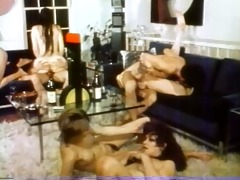 the erotic artist - 1971 - whole vintage clip