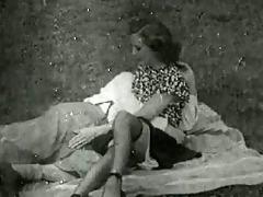 original porn classic film (about 1925) (funny)