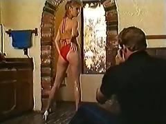 sacraficed to love (1986)