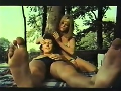 outdoor retro coitus