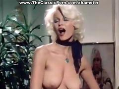blondie fuck in classic porn clip
