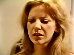 vintage 70s - andrea true &; eric edwards