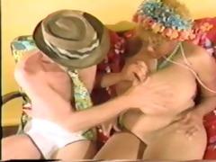 yolanda and the brassiere salesman