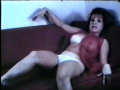 softcore nudes 531 1960s - scene 4