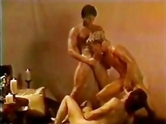 gay-to-straight pornstar peter north bottoms in a