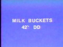 milk buckets 42 dd (1984)
