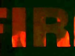 girls on fire (1984)