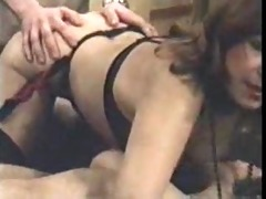 c-c vintage sexy arsed women