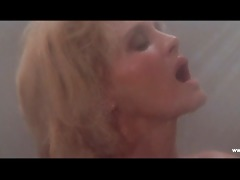 angie dickinson naked - dressed to kill (1980)