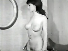 softcore nudes 544 50s and 60s - scene 10