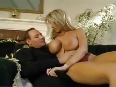 classic bigtitted blonde d like to fuck banging