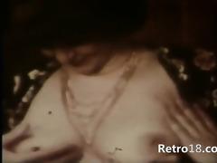 consummate threesome retro makinglove