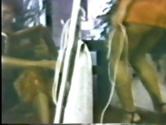 aki knob vintage loop (gr-2)
