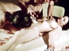 happy fuckday! - vintage porn 1970s