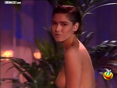 jasmine capelli exposed striptease from colpo