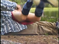 drubbing - swedish thrashing and birching