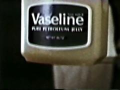 vaseline advertisement? vintage loop (gr-2)