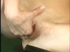sexy blonde epic pussy, part1 must see! by