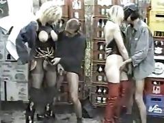 void urine classic german clips 10