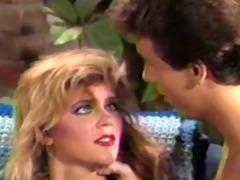 ginger lynn classic porn star