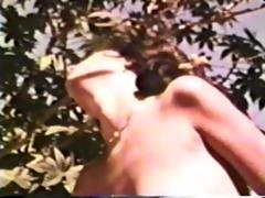 lesbo peepshow loops 561 70s and 80s - scene 1