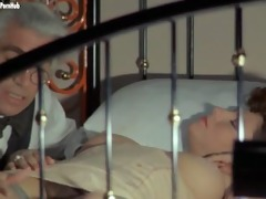 stefania sandrelli undressed from la chiave - the