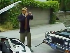 paul morgan cruising for some ass