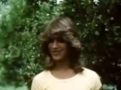 marilyn chambers: thats why women are made to
