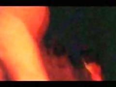 brittany daniels & michelle borth trio scene