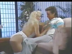 classic porn - pillowman scene 04 - peter north