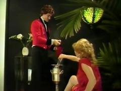 sensuous moments - scene 2 - horizon entrainment