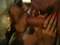 seka and jhon holmes in retro episode