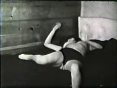 softcore nudes 637 1960s - scene 2