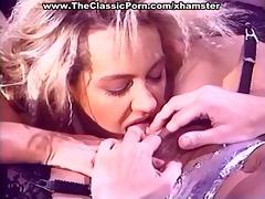 lesbo strumpets enchanting lucky fellow