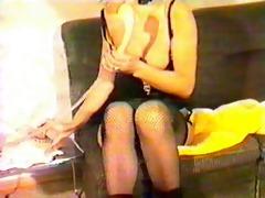 vintage (anal) phone sex