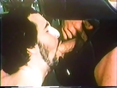 vintage gay porn- the french connection