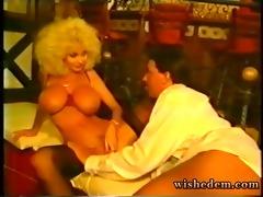 blonde big marangos get her pussy