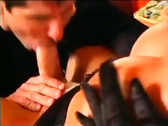 vintage ladyman porn with olivia love