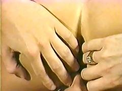 jade east - oriental honey anal