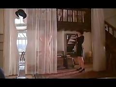 juliette binoche & lena olin - the unbearable