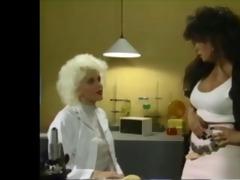 raven richards &; sabrina lesbians