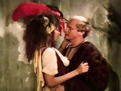 the bawdy tales of canterbury (1985)