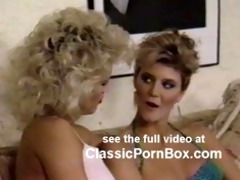 ginger lynn and amber lynn lesbo collision