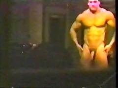 mr. muscleman - vintage worship