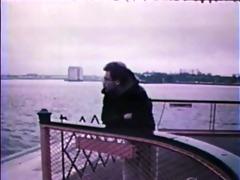 retro bears - classic bareback film